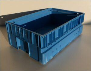 C-KLT-6421-blau-Automotive-Behälter-Foto1