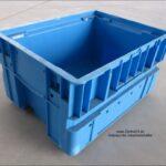 C-KLT 4321, blau, gebraucht-3