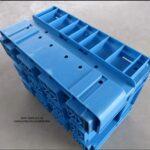 C-KLT 4321, blau, gebraucht-1