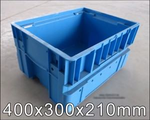 Kleinladungsträger-C-KLT-4321-blau-gebraucht-1