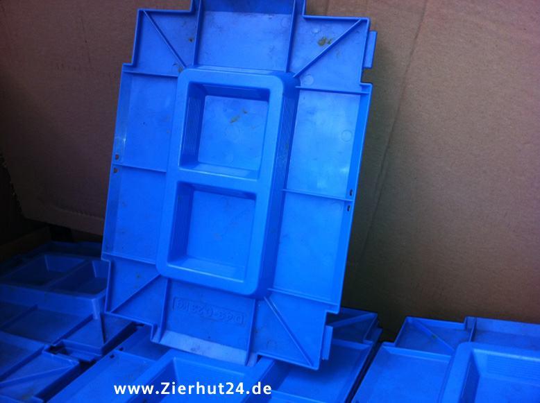 vda deckel d43 gebraucht foto3 zierhut industriebeh lter gmbh. Black Bedroom Furniture Sets. Home Design Ideas