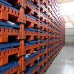 magnum-industrieklappbox-gebraucht-orange-typ-flc-121097