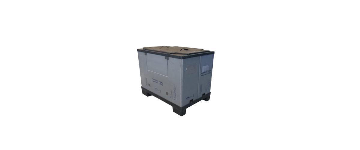 KTP-Box-gebraucht