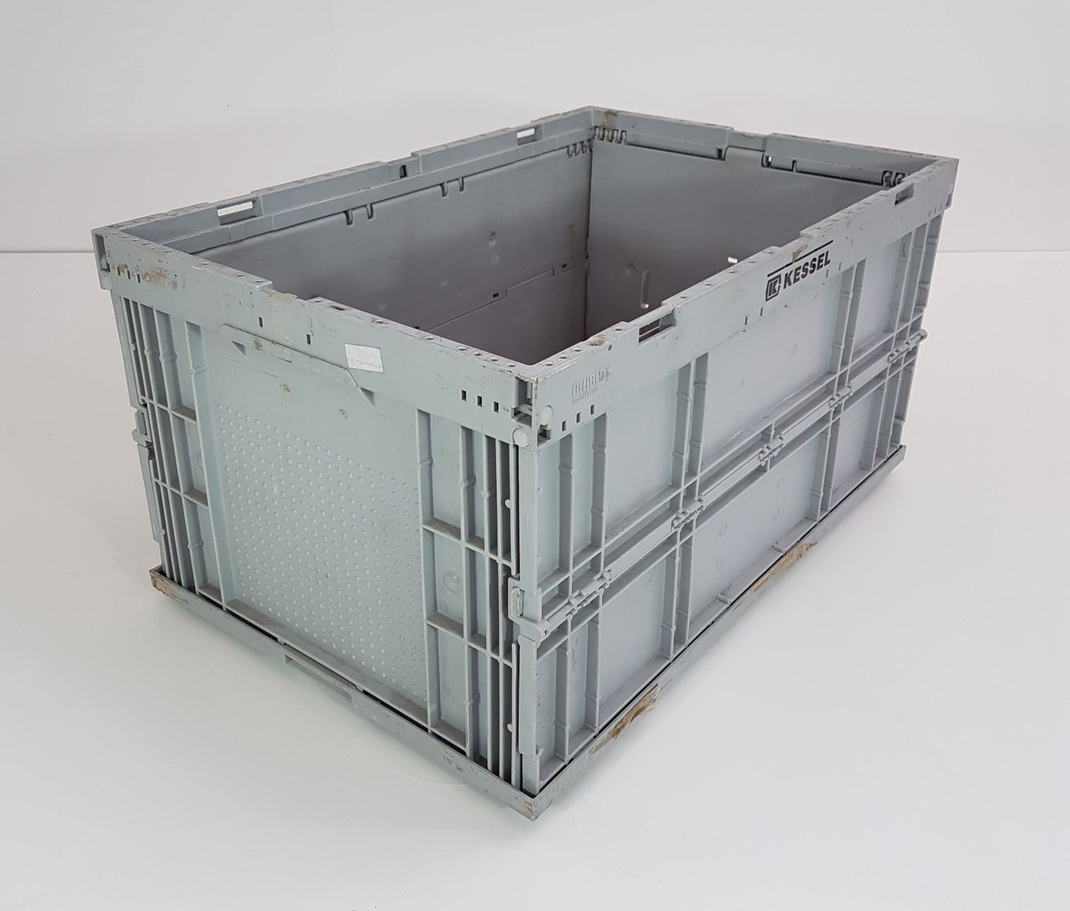 stapelboxen kunststoff elegant box multibox lagerbox kiste l with stapelboxen kunststoff. Black Bedroom Furniture Sets. Home Design Ideas