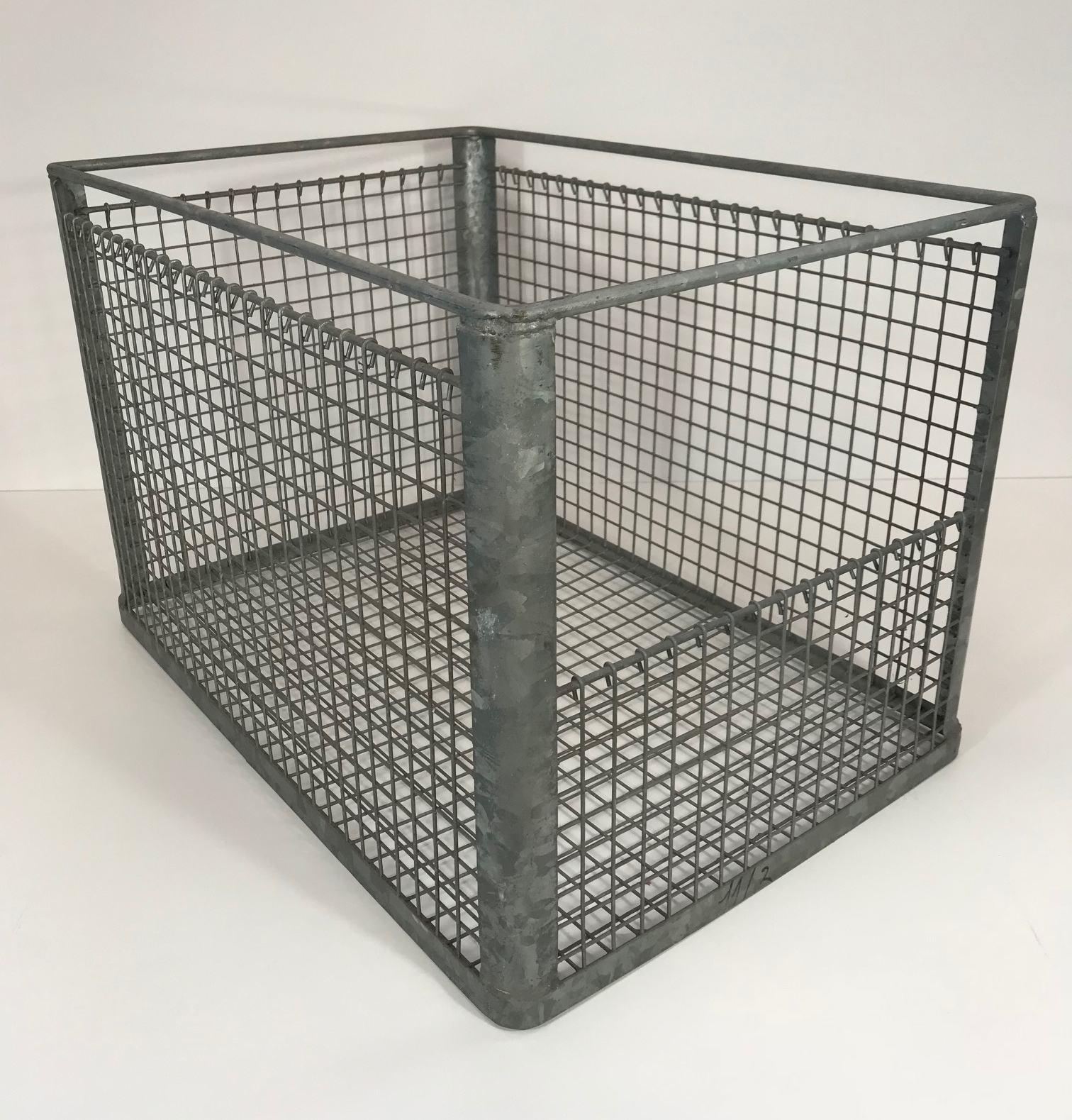 Drahtgitterkorb-80x55x54-gebraucht-5